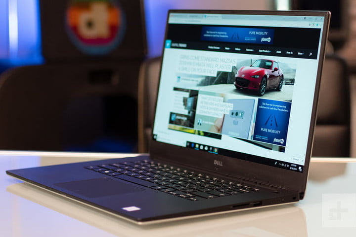Dell XPS 15 9570 Review – The Tablet Zone