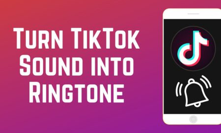 How to Turn a TikTok Sound Into Your Ringtone or Alarm on iPhone