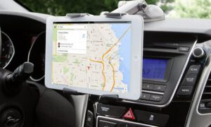 What is the best GPS tablet